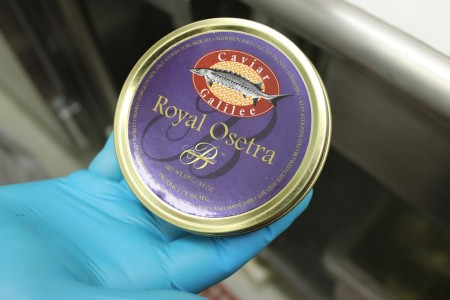 Browne Trading Caviar Galilee Royal Osetra