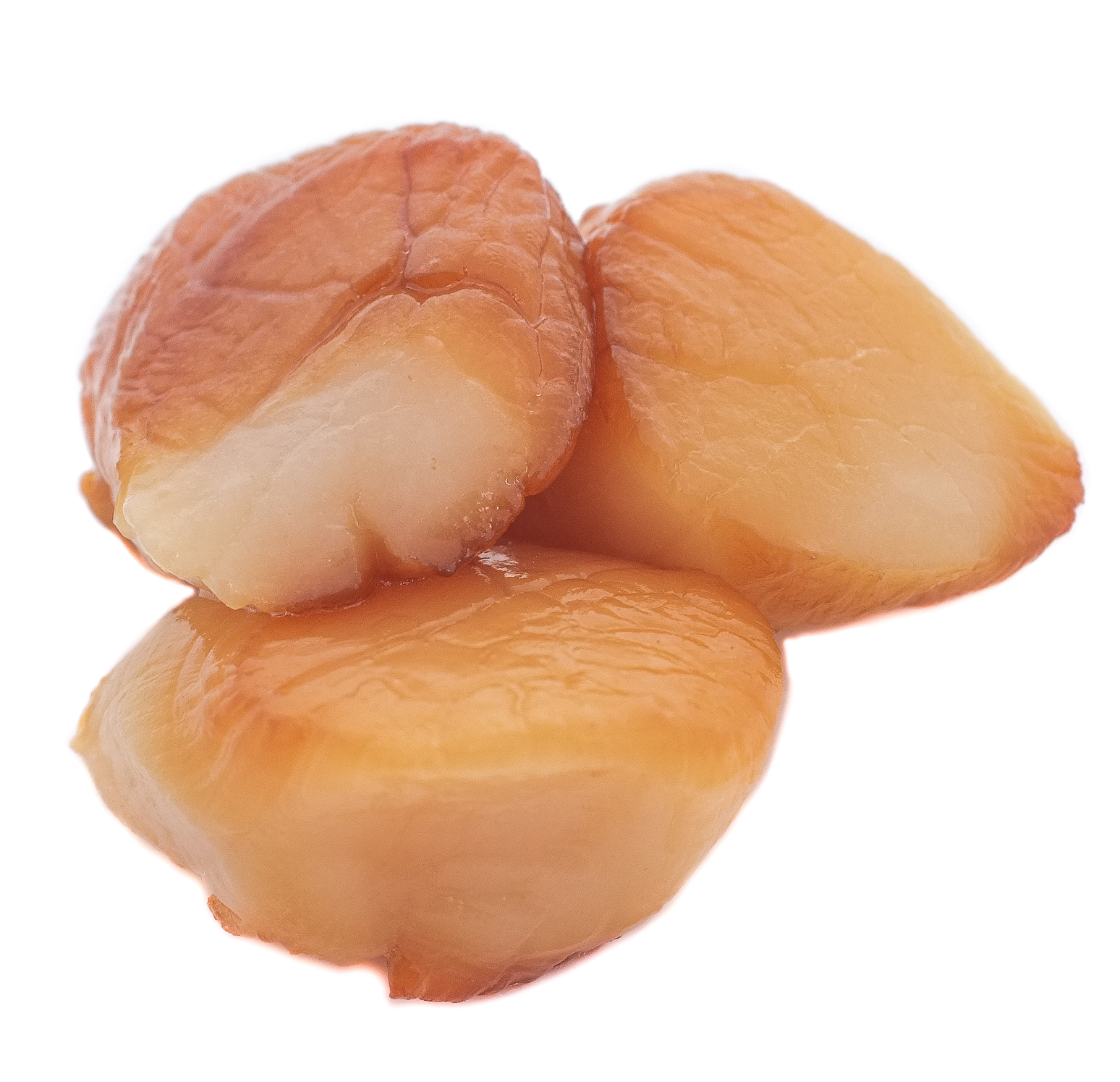 Browne Trading Smoked Scallops