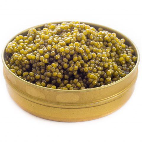 Gold Osetra Caviar