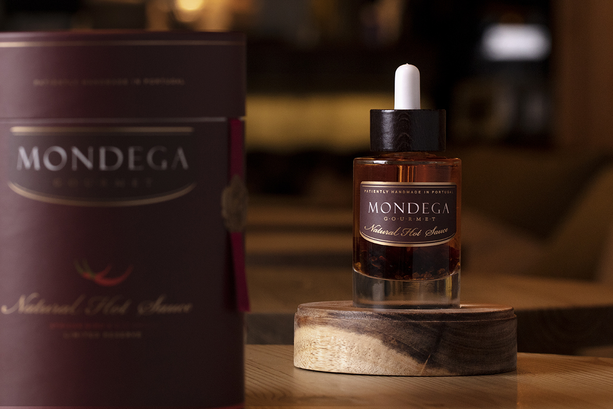 Mondega Hot Sauce
