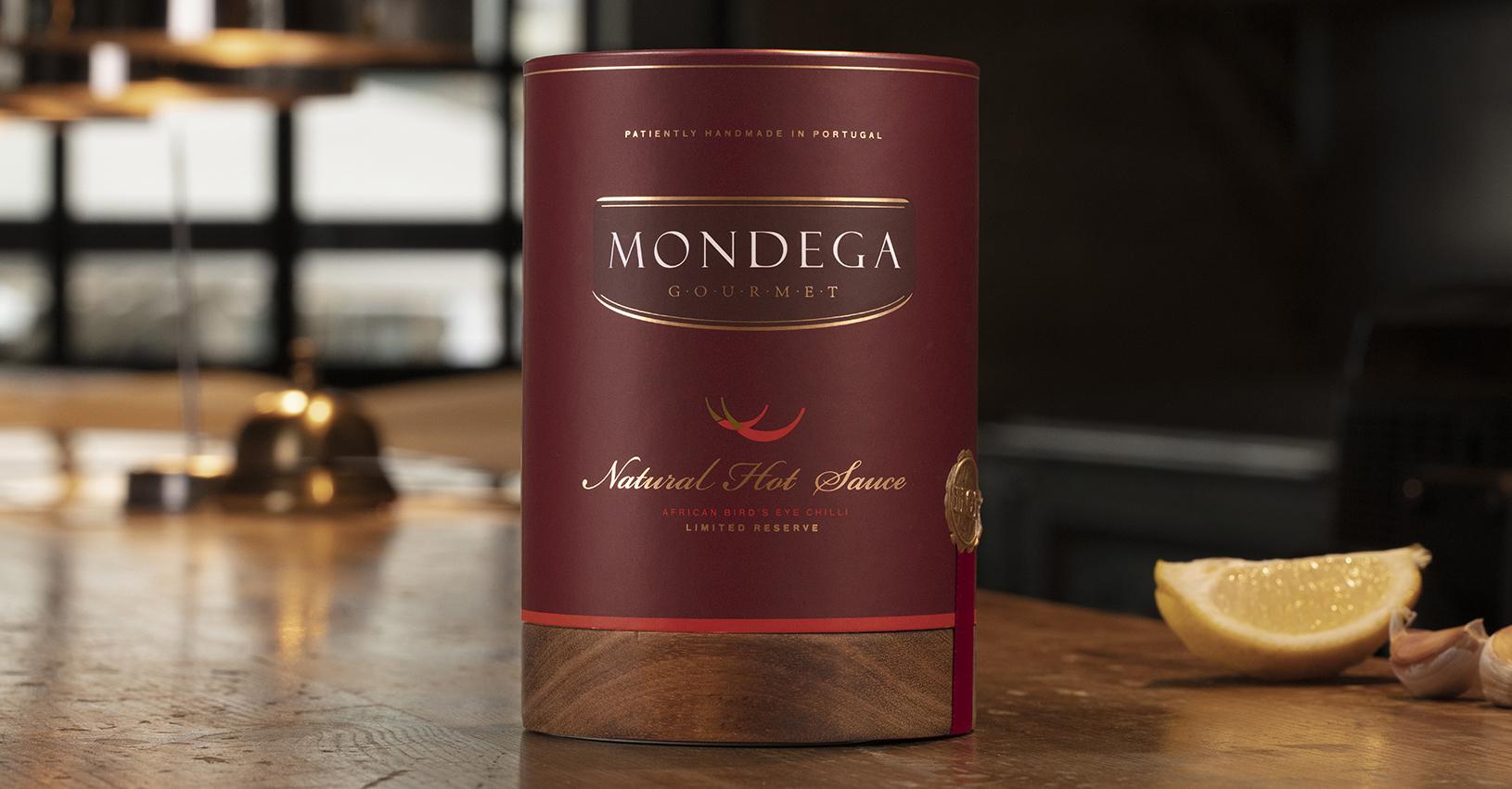 Mondega Sauce