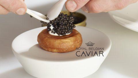 Osetra Hybrid Caviar