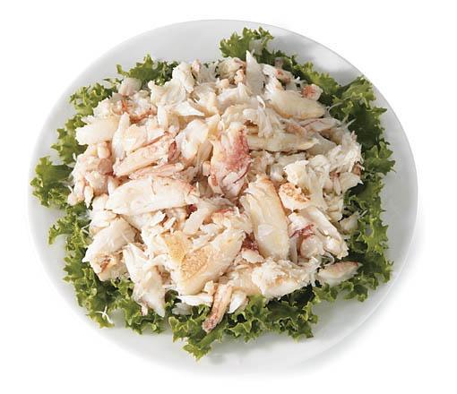Maine Peekytoe Crab Meat