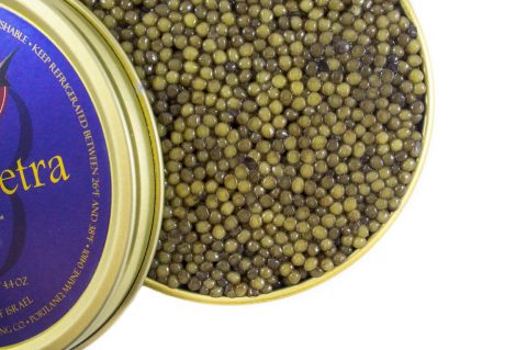 Royal Osetra Caviar Pearls