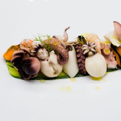 Seafood DiMare