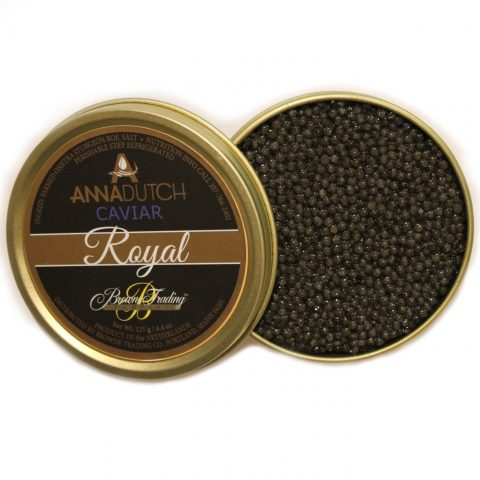 Anna Dutch Royal Caviar