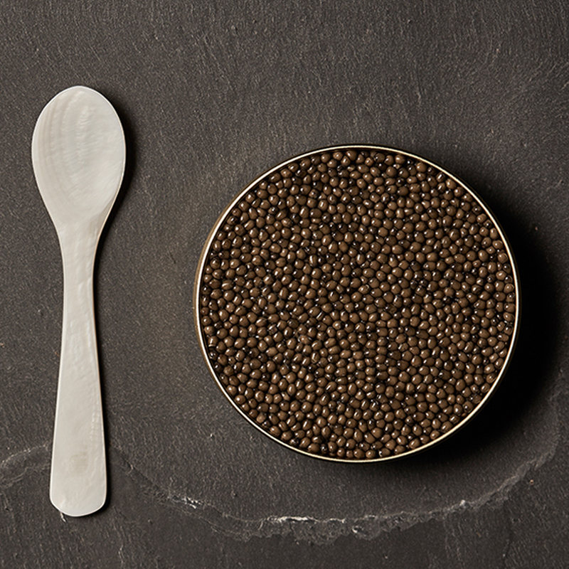 How is Caviar Graded - Caviar Packaging | Browne Trading