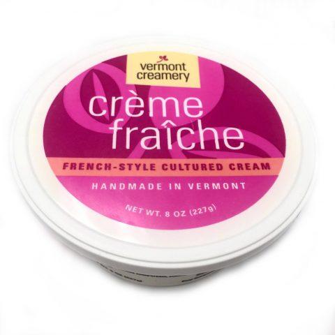 Creme Fraiche