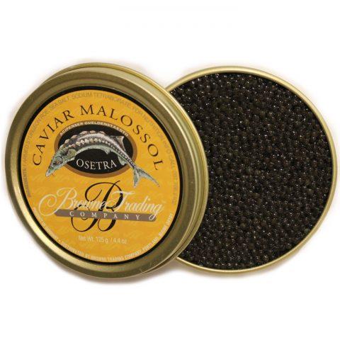 German Osetra Caviar