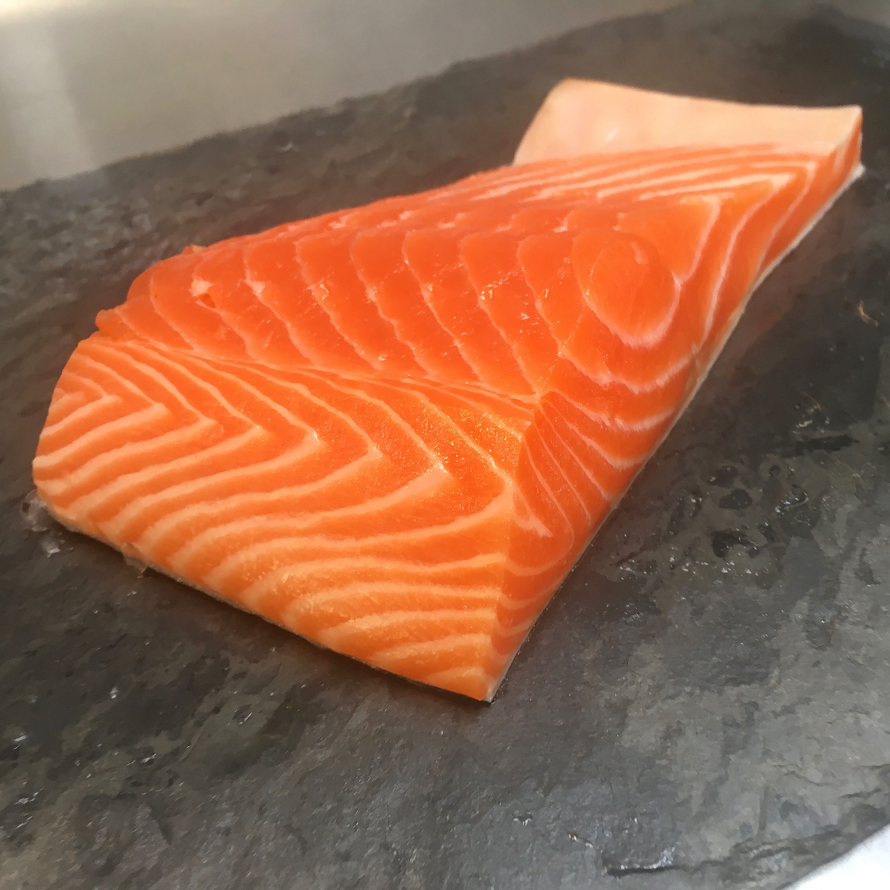 North Atlantic Salmon Fillet