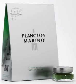 Plancton Marino Packages
