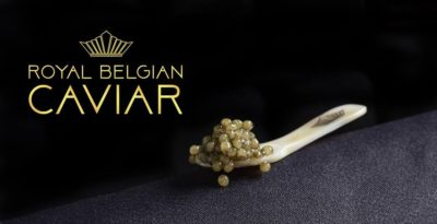 Royal Belgian Caviar