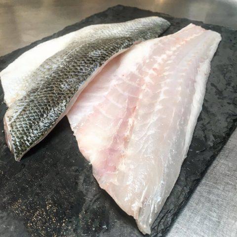 Veta la Palma Spanish Sea Bass